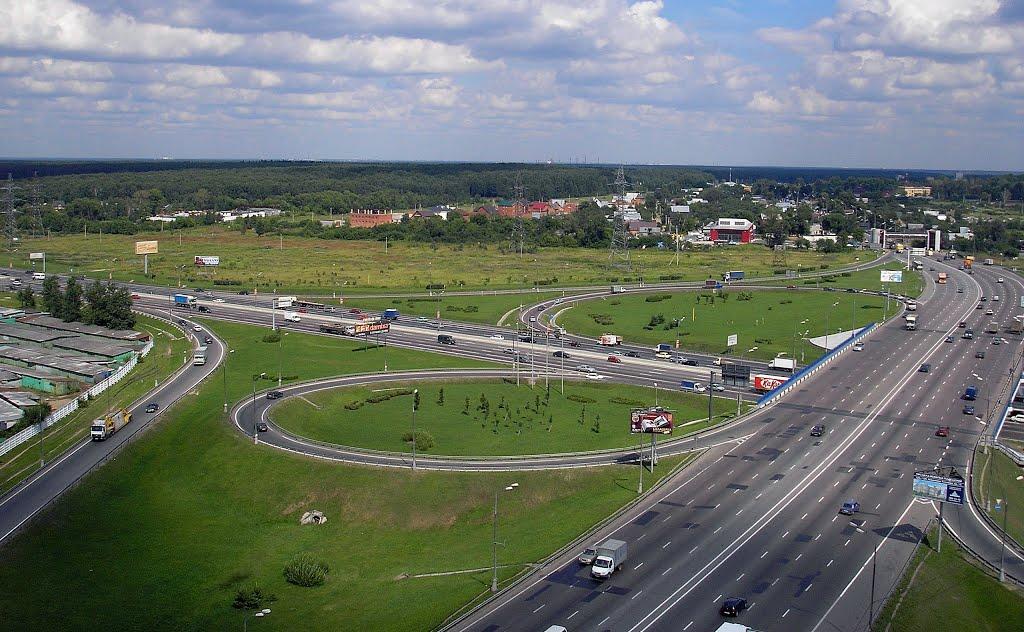 Эвакуатор Щелковское шоссе